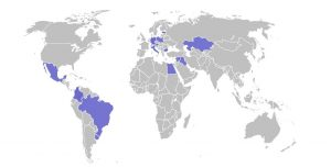 Multidisciplinary and international working group of Prof. Marc Dewey