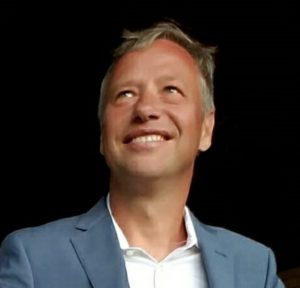 Prof. Dr. Udo Hoffmann
