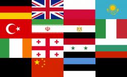International working group of team Dewey